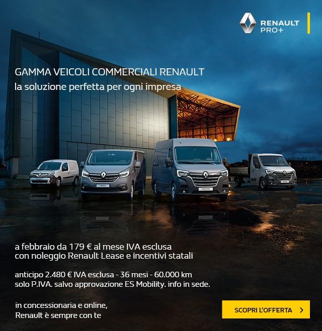 Veicoli Commerciali Renault Terni