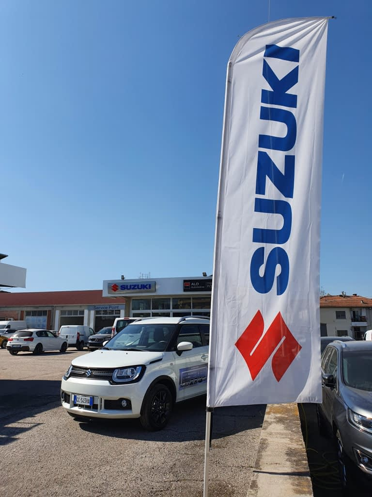 Suzuki Terni